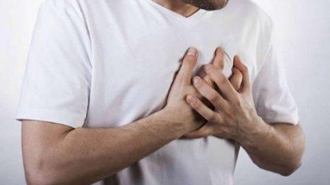 Cảnh giác với 9 dấu hiệu bệnh phổi nhiều người gặp phải