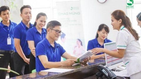 Khám sức khỏe doanh nghiệp theo thông tư 14