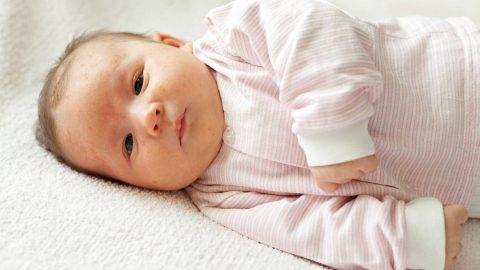 Nguyên nhân gây nhiễm khuẩn đường ruột ở trẻ sơ sinh