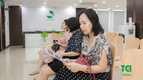 Gói khám sức khỏe tổng quát cho phụ nữ tiền mãn kinh đem lại lợi ích gì?