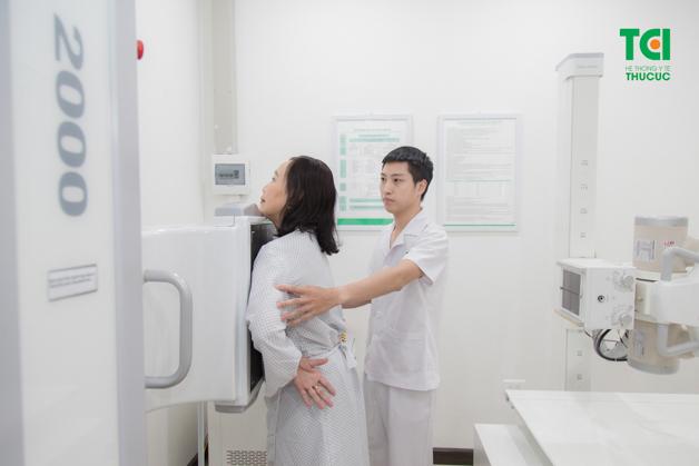 Bệnh viện Thu Cúc hiện đang áp dụng 26 gói khám sức khỏe và tầm soát ung thu, phù hợp với mọi đối tượng người bệnh