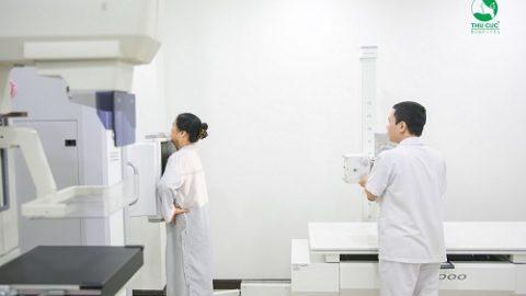 Nên khám gì để phát hiện sớm ung thư vú – Kiến thức cho phụ nữ