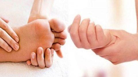 Tê mỏi chân tay là bệnh gì? giải đáp những thắc mắc