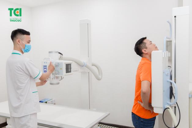Các danh mục khám sức khỏe doanh nghiệp tại Thu Cúc luôn được thiết lập trên một quy trình khoa học