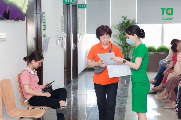 Các gói khám sức khỏe định kỳ được doanh nghiệp lựa chọn
