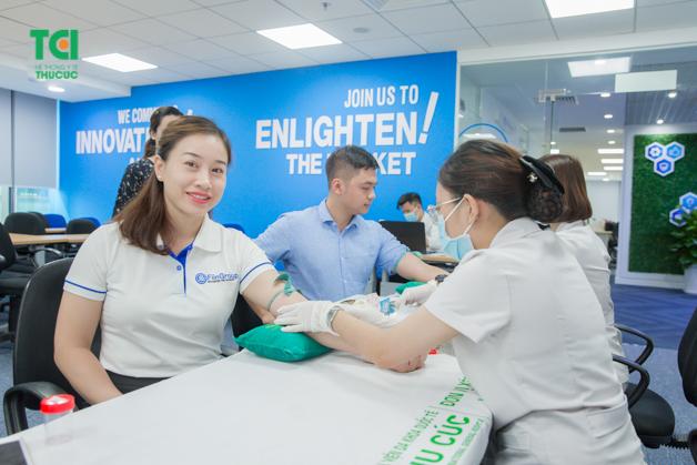 Bệnh viện ĐKQT Thu Cúc - Địa chỉ thăm khám uy tín được nhiều người lựa chọn khám sức khỏe xin việc