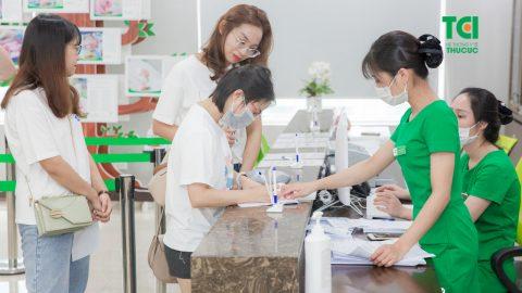 Vì sao cần khám sức khỏe định kỳ cho cán bộ công nhân viên?