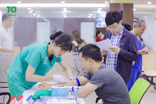 Bộ Y tế đã ra thông tư 14/2013/TT-BYT về hướng dẫn khám sức khoẻ theo thông tư 14