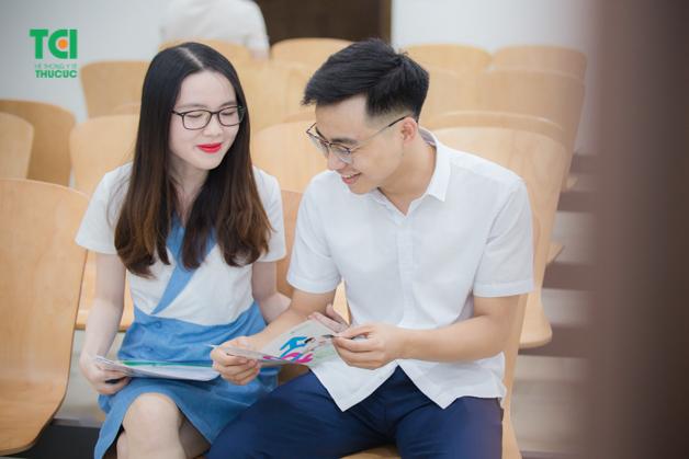Sàng lọc trước hôn nhân giúp các cặp đôi vững tin để chào đón những thiên thần nhỏ