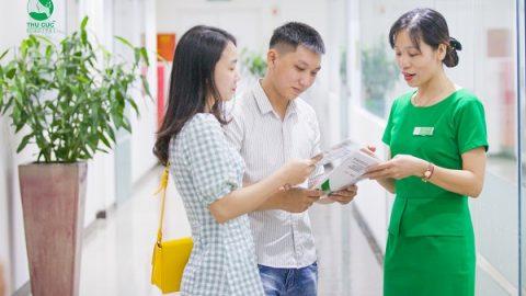 Gói khám tiền hôn nhân bao gồm những gì?