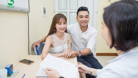 Khám sức khỏe sinh sản ở đâu tại Hà Nội?
