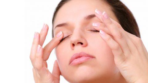 Lý giải nguyên nhân gây ngứa mắt