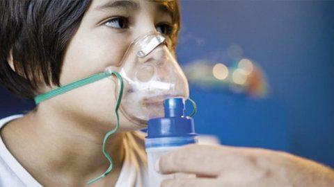 Suy hô hấp cấp ở trẻ em đừng để biến chứng rồi mới tìm cách cứu chữa