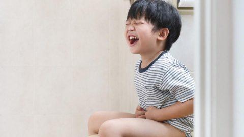 Bệnh sa trực tràng ở trẻ em và những điều mẹ cần biết