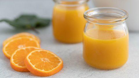 Uống nước cam vào buổi tối gây hại cho sức khỏe