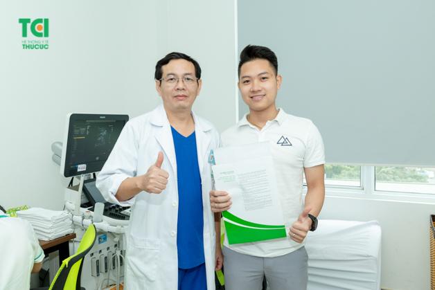 Khám sức khỏe ngày tết là thời điểm phù hợp giúp mọi người phát hiện bệnh sớm và ngăn ngừa tốt nhất