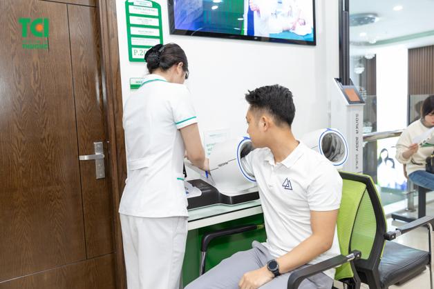 Anh Đình Hưng lo ngại trước thực trạng nhiều người trẻ mắc bệnh
