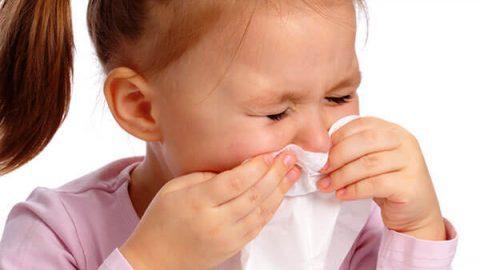 6 bệnh viêm đường hô hấp cấp ở trẻ em ba mẹ