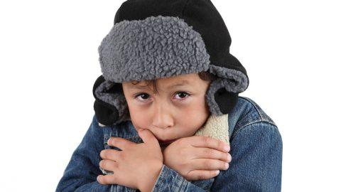 Hạ thân nhiệt có nguy hiểm không?