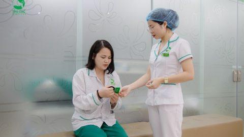 Gói khám ung thư thực quản, dạ dày, đại trực tràng