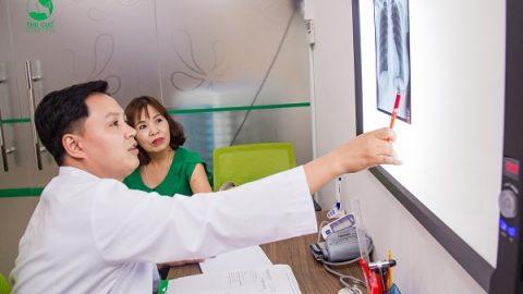 Khi nào cần đi khám gói tầm soát ung thư dạ dày?