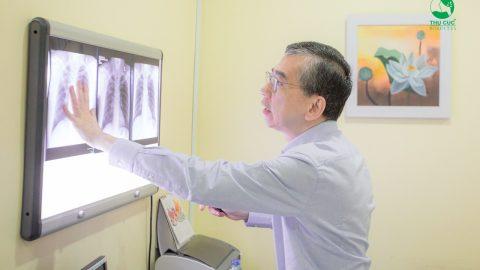 Phác đồ điều trị chuẩn 100% Singapore