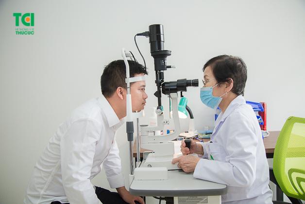 Bệnh viện Thu Cúc còn được đầu tư các trang thiết bị máy móc hiện đại, với chất lượng dịch vụ chuyên nghiệp.