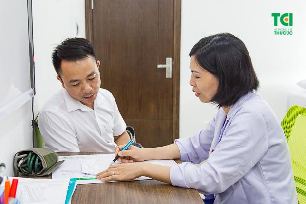 Kiểm tra sức khỏe tổng quát là quá trình tư vấn y tế cùng một loạt xét nghiệm mà các bác sĩ thực hiện để phòng chống bệnh tật và nâng cao sức khỏe cho bệnh nhân.