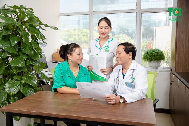 Khái niệm khám sức khỏe tổng quát định kỳ sáu tháng/ lần hay một năm/ lần để tầm soát sức khỏe còn khá xa lạ với nhiều người dân.