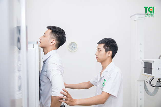Đánh giá được sức khỏe sinh sản cho nam giới có thể giúp bác sĩ đưa ra phương án chuẩn bị tốt nhất cho các cặp đôi nếu vợ chồng