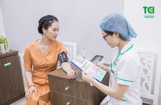 Gói khám định kỳ cơ bản có 20 danh mục khám, nhằm đánh giá chức năng của các cơ quan trọng yếu nhất trong cơ thể