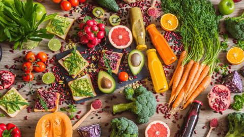 Thực phẩm có hàm lượng oxalat cao làm tăng nguy cơ sỏi thận