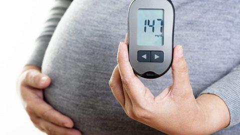Mẹ bầu đã biết: Chỉ số tiểu đường thai kỳ nguy hiểm