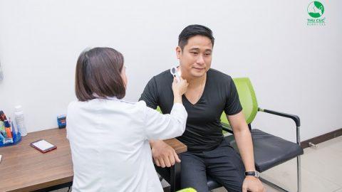 Chữa bệnh ngoài da ở đâu uy tín tại Hà Nội?