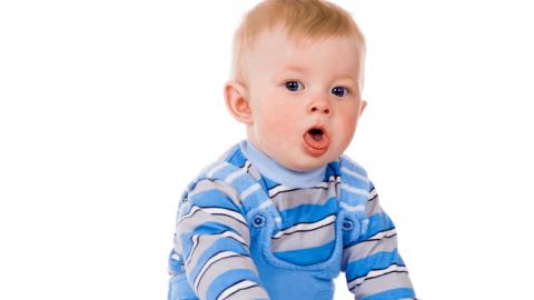 Nhận biết sớm dấu hiệu ho gà ở trẻ em