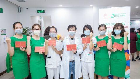 321 đơn vị máu đã được thu nhận trong Ngày hội hiến máu nhân đạo