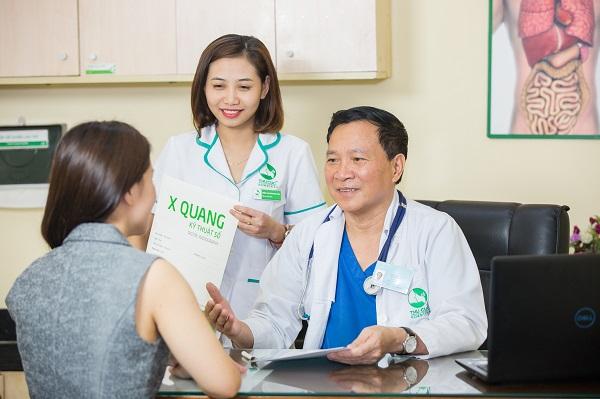 giải đáp khám sức khỏe thẻ xanh bao nhiêu tiền
