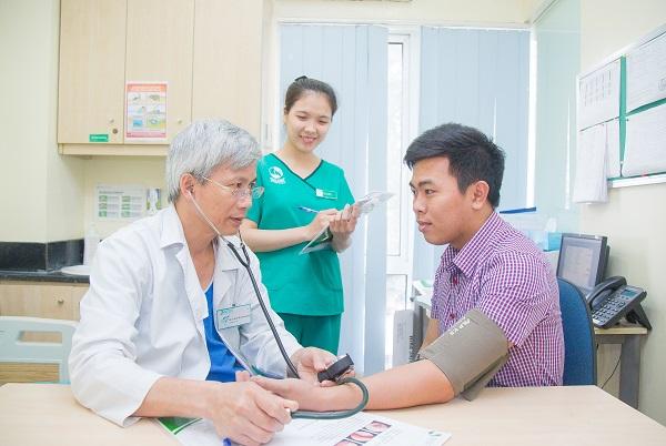 Việc khám sức khỏe thẻ xanh bao nhiêu tiền được nhiều người quan tâm