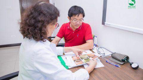 Khám TSUT thực quản – dạ dày – đại trực tràng