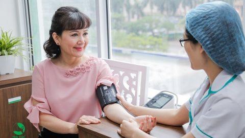 Gói khám – Nam/Nữ VIP 6 – Tầm soát phát hiện sớm ung thư – Nâng cao – CS2