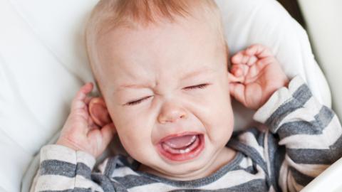 Điều trị viêm tai giữa cấp ở trẻ em như thế nào?