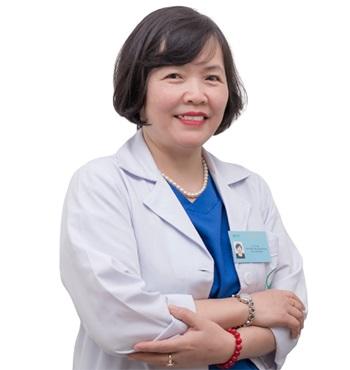 Bác sĩ măt Nguyễn Thị Xuân Loan