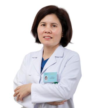 Lại Thị Kim Hòa
