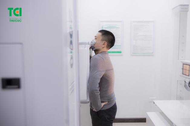 Danh mục chụp X-Quang giúp chẩn đoán chính xác các bất thường tim, phổi, trung thất