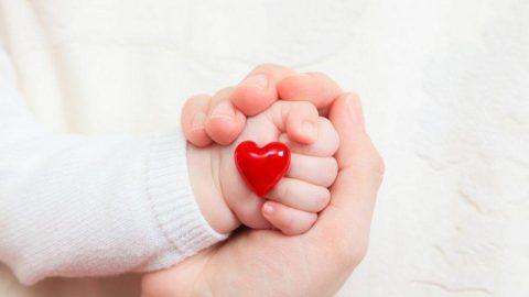 Bệnh tim bẩm sinh ở trẻ em: nhận biết sớm qua những dấu hiệu