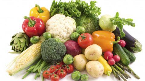 """""""Bỏ túi"""" một số loại rau củ quả tốt cho người sỏi thận"""