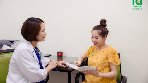 Giai đoạn khám thai: 8 mốc khám thai quan trọng mẹ bầu đặc biệt lưu ý
