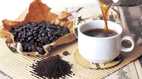 Sỏi thận có nên uống cà phê không?