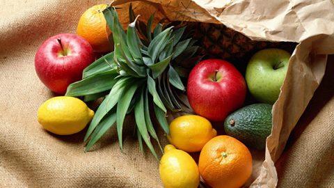 Thực đơn cho người sỏi thận cần bổ sung những trái cây sau