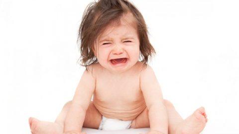 SAI LẦM khi điều trị táo bón ở trẻ em khiến bệnh nặng hơn